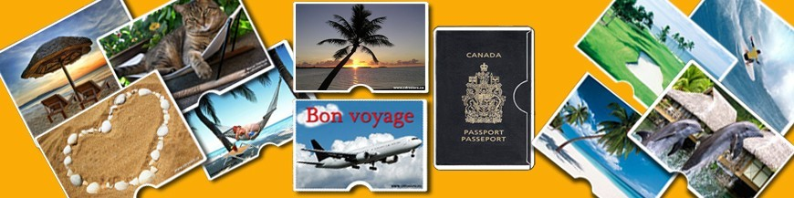 Protège-Passeports Images